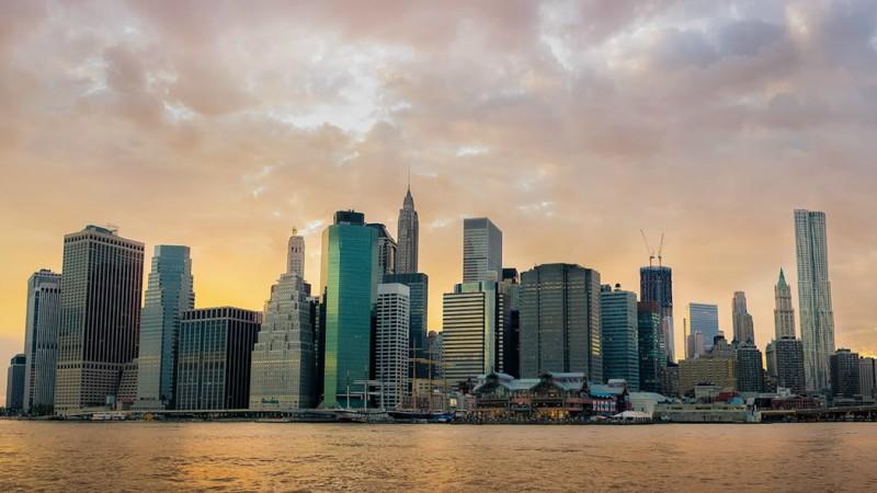 "La ville de New York a vu disparaître ses tours jumelles il y a quinze ans (Photo: Josh Liba/Flickr/<a href=""https://creativecommons.org/licenses/by-nc-nd/2.0/legalcode"" target=""_blank"">CC BY-NC-ND 2.0</a>)"