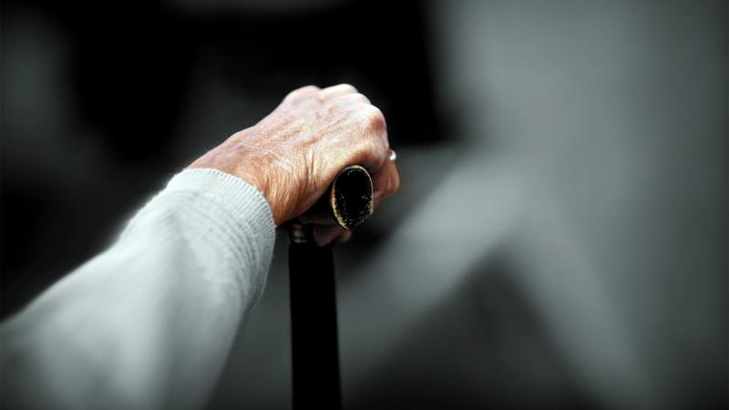 Le pape plaide pour le respect des personnes âgées (Photo: flickr/jmh7033/CC BY-NC-SA 2.0)