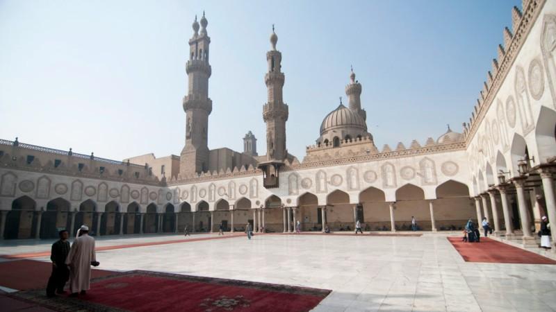 L'université islamique d'Al-Azhar, au Caire (Photo: www.asianews.it)