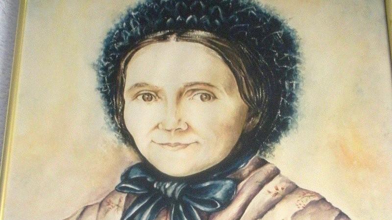 Un portait de la bienheureuse Marguerite Bays (1815-1879)