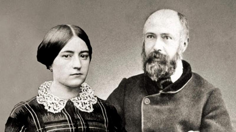 Zélie et Louis Martin, parents de sainte Thérèse de l'Enfant Jésus (Photo: domaine public)