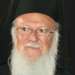 Bartholomée Ier, patriarche orthodoxe de Constantinople (Photo:Massimo Finizio/Wikimedia Commons/CC BY 3.0)