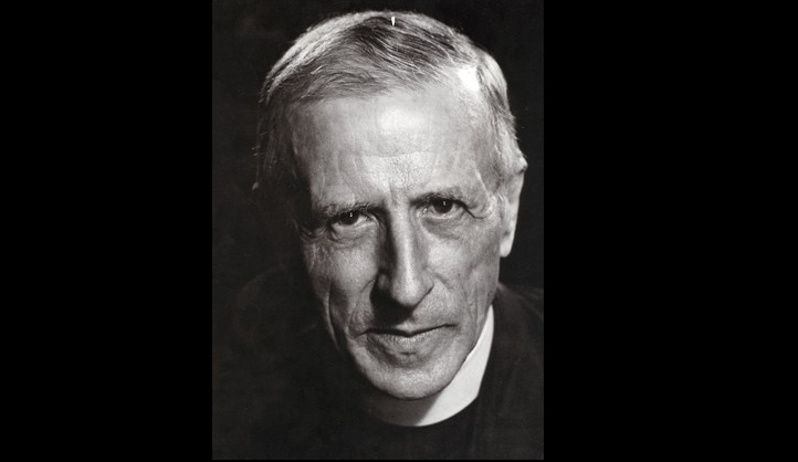 Le théologien Pierre Teilhard de Chardin a réconcilié spiritualité et évolution (Photo:On Being/Flickr/CC BY-NC-SA 2.0)
