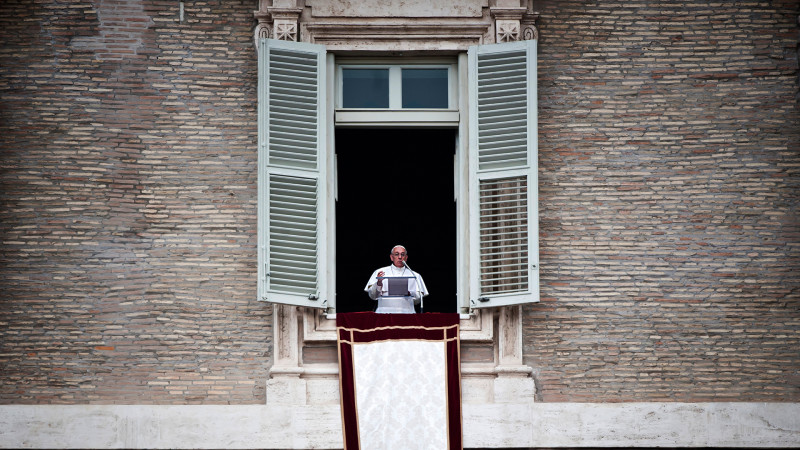 """Prière de l'Angelus (Photo: flickr/catholicism/<a href=""""https://creativecommons.org/licenses/by-nc-sa/2.0/legalcode"""" target=""""_blank"""">CC BY-NC-SA 2.0</a>)"""