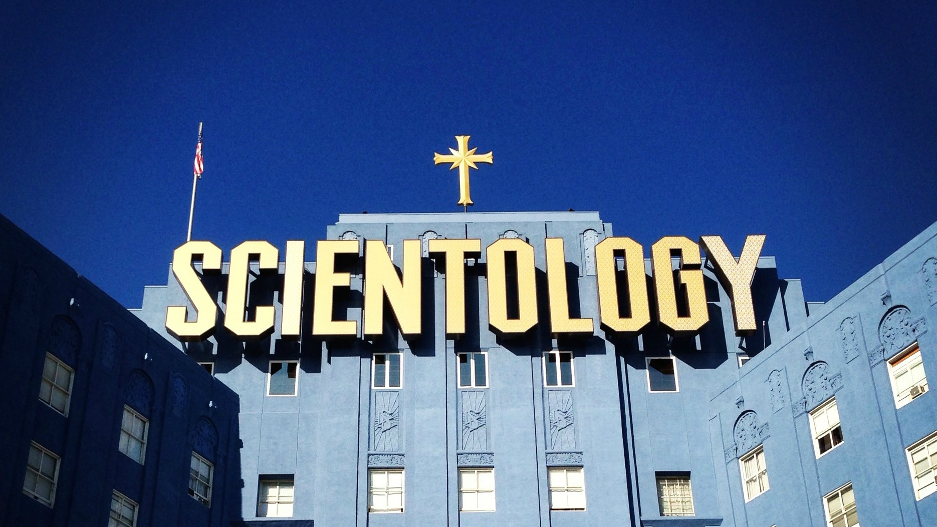 L Ron Hubbard Dianetics Modernized for Scientology Student Practice