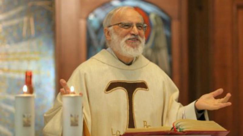 Père Raniero Cantalamessa, prédicateur de la Maison pontificale  (Photo: www.cantalamessa.org)