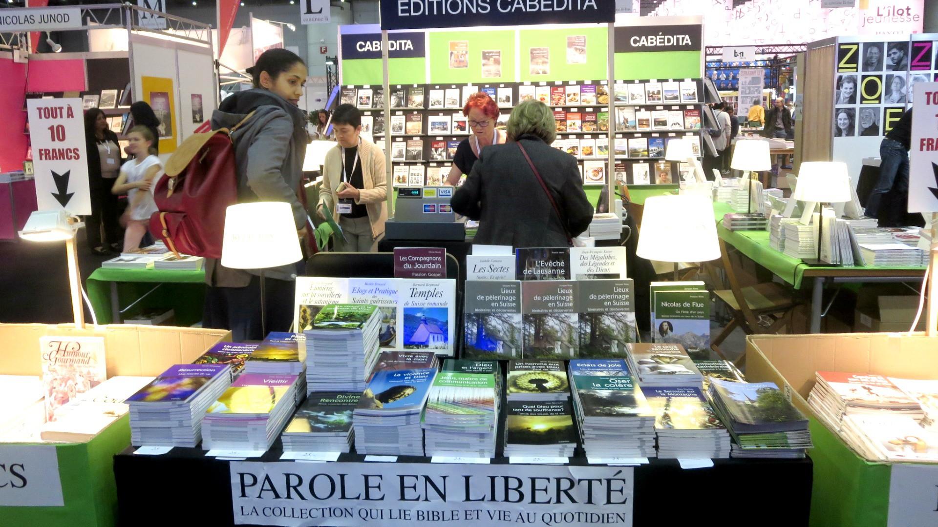 29e salon du livre de gen ve la spiritualit l 39 honneur - Salon du e marketing ...