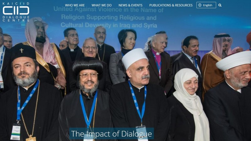 Le 'Centre international roi Abdallah Ben Abdelaziz pour le dialogue interreligieux et interculturel' (KAICIID) a son siège à Vienne | © www.kaiciid.org