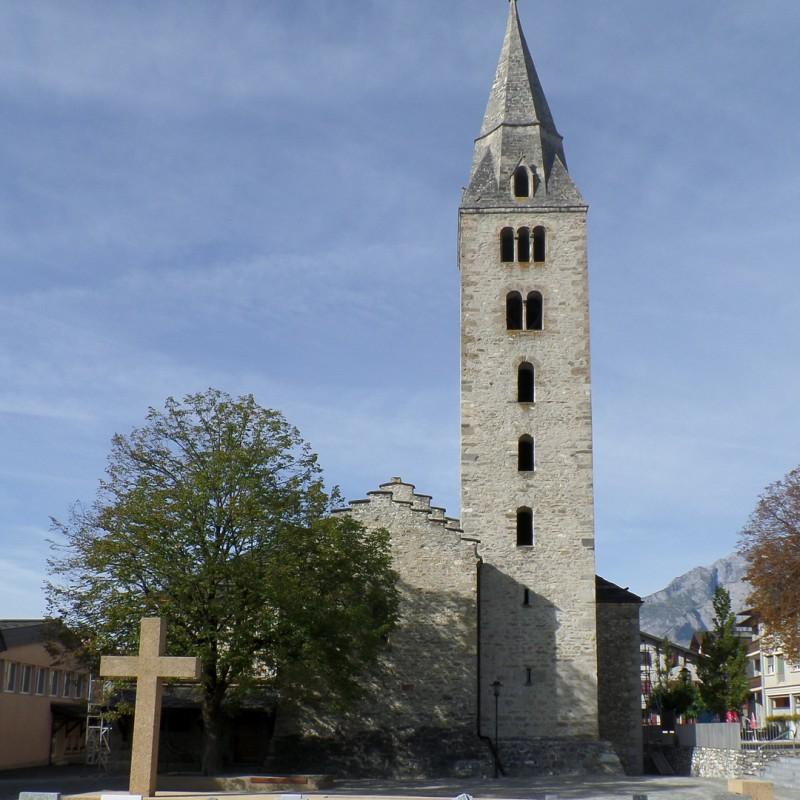 L glise saint germain savi se invite la visite for La quincaillerie saint germain