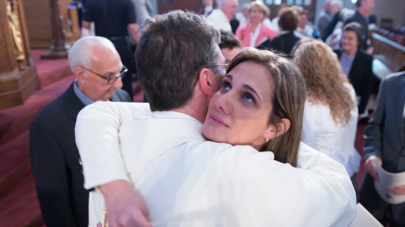 "Ordination d'un diacre marié (Photo: flickr <a href=""https://creativecommons.org/licenses/by-nd/2.0/legalcode"" target=""_blank"">CC BY-ND 2.0</a>)"