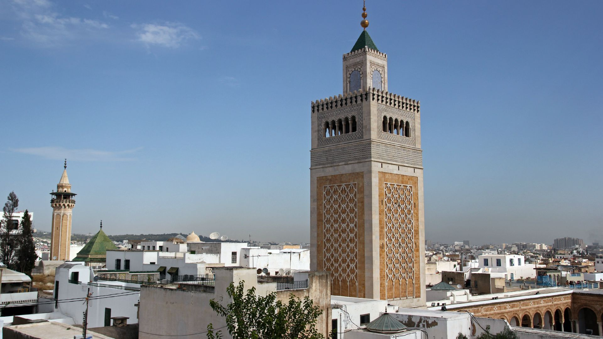 Sites de rencontre tunis