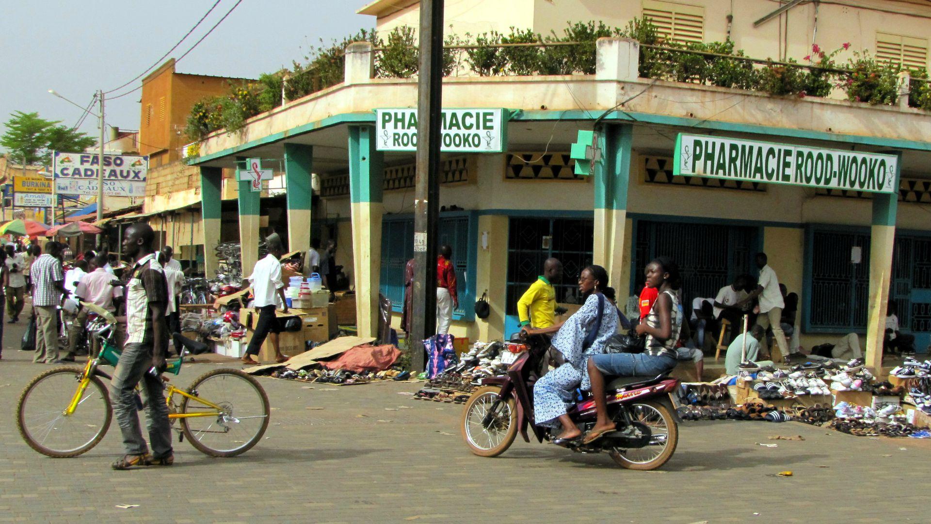 Site de rencontres ouagadougou
