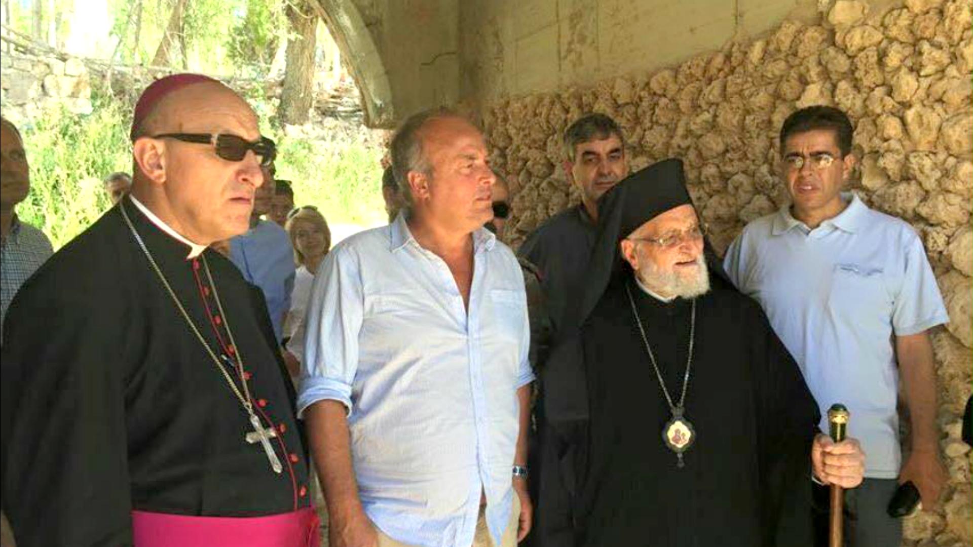 """Résultat de recherche d'images pour """"mgr rey au liban"""""""