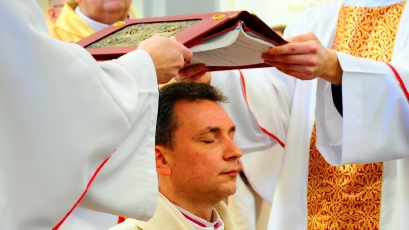 "Le pape a prodigué ses conseils aux jeunes évêques (Photo d'illustration:Paval Hadzinski/Flickr/<a href=""https://creativecommons.org/licenses/by-nc-nd/2.0/legalcode"" target=""_blank"">CC BY-NC-ND 2.0</a>)"