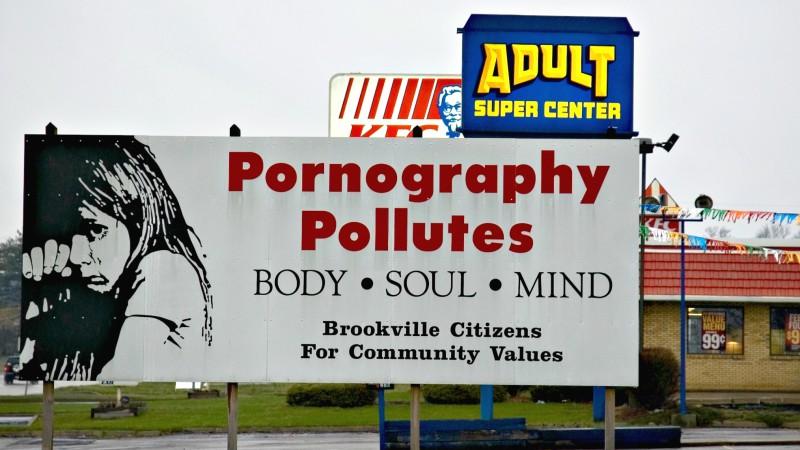A l'instar du Vatican, les évêques américains combattent la pornographie (Photo: Matt Niemi/Flickr/CC BY-NC-ND 2.0)