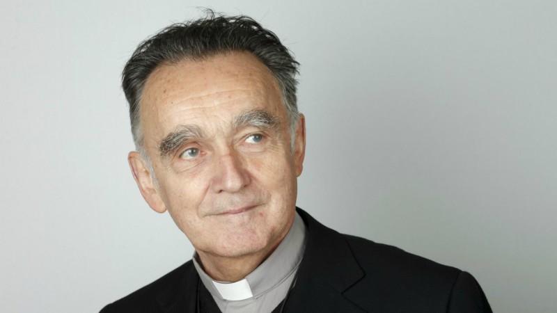 Mgr Georges Pontier, archevêque de Marseille et président de la CEF (Photo: CEF)