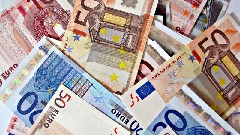 """Les finances du Saint-Siège sont encore en voie de restructuration (Photo:Images Money/Flickr/<a href=""""https://creativecommons.org/licenses/by/2.0/legalcode"""" target=""""_blank"""">CC BY 2.0</a>)"""