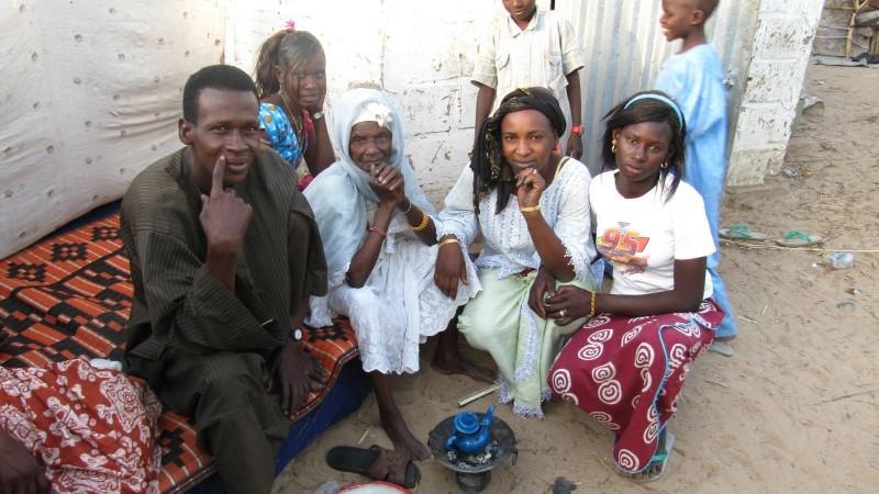 """Beaucoup de Sénégalais sont confrontés à la pauvreté (Photo:NoodlesONLUS/Flickr/<a href=""""https://creativecommons.org/licenses/by-nc-nd/2.0/legalcode"""" target=""""_blank"""">CC BY-NC-ND 2.0</a>)"""