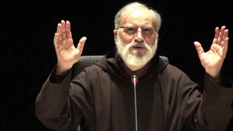 Père Raniero Cantalamessa, prédicateur de la Maison pontificale  (Photo: Youtube)