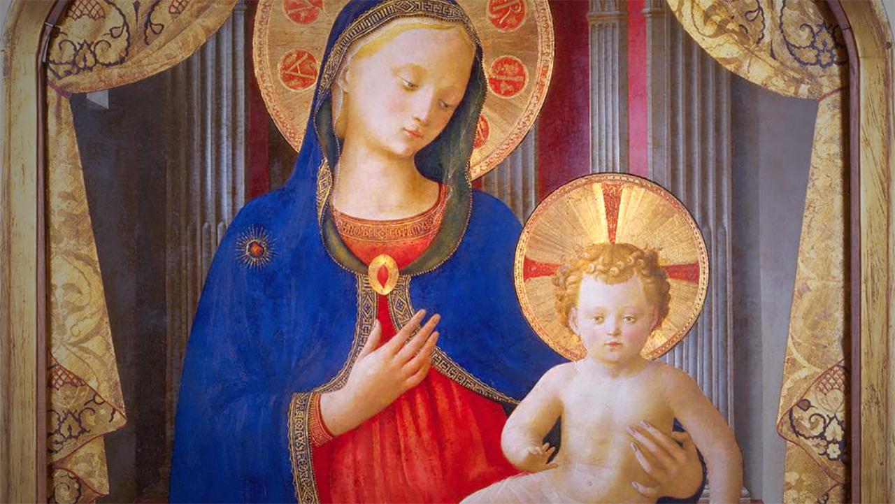 """Résultat de recherche d'images pour """"Père Cantalamessa: vierge marie"""""""