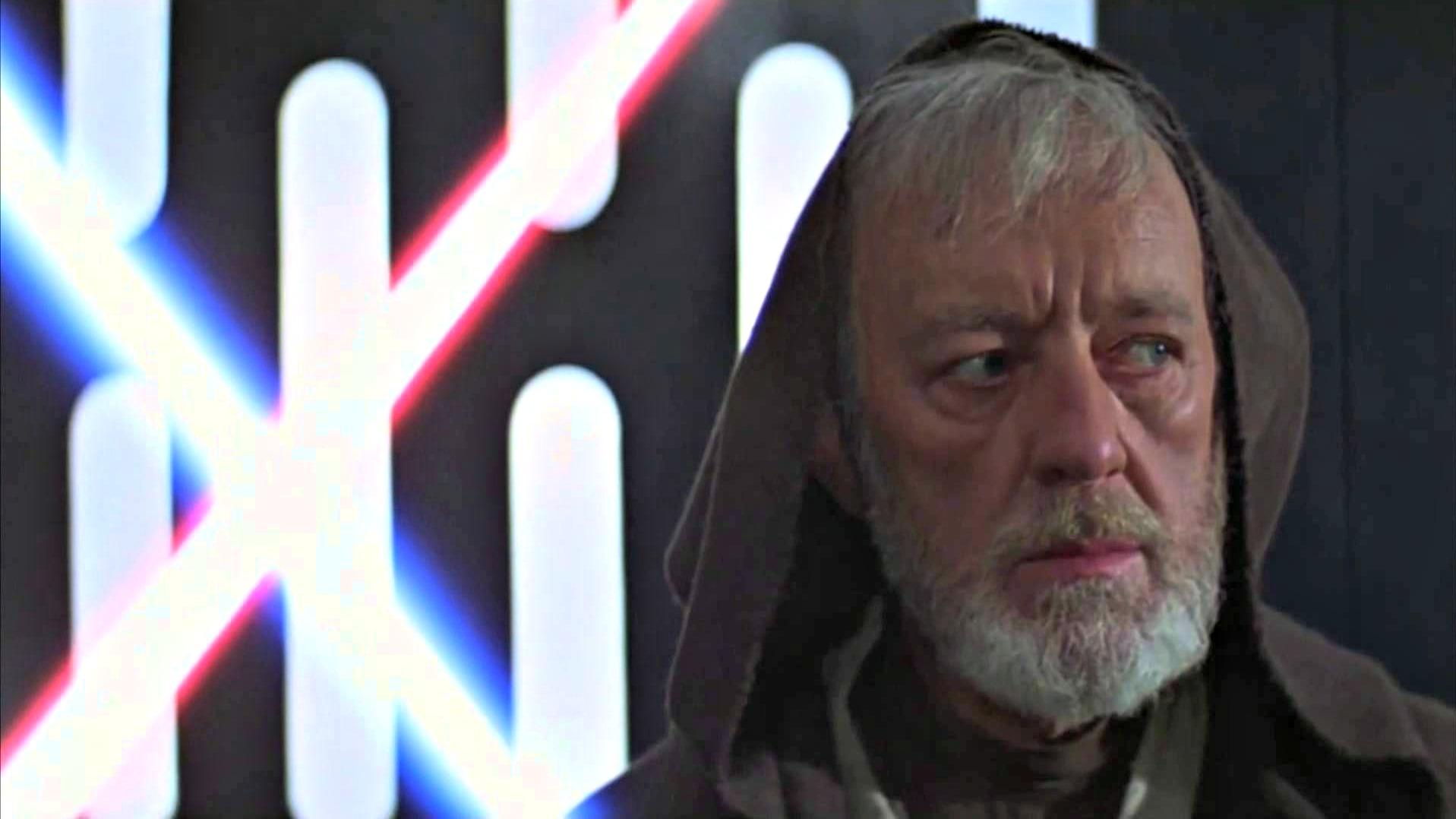Le Miracle Qui A Fait D'Obi-Wan Kenobi Un Catholique