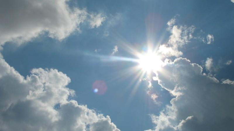 Le ciel s'éclaircit pour le climat (Photo:Dreamer./Flickr/CC BY-NC-ND 2.0)