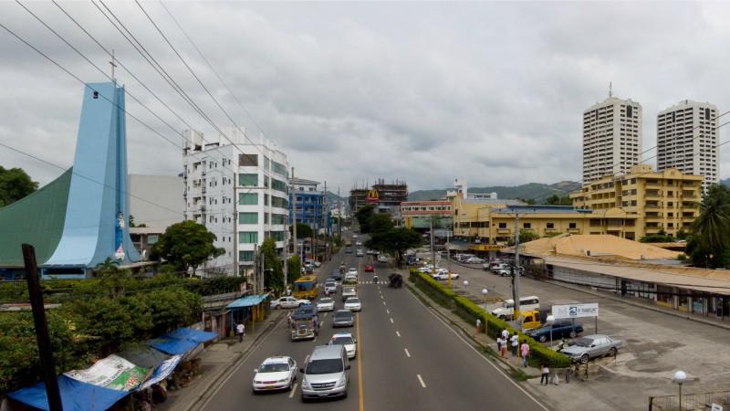 Le ville de Cebu, aux Philippines, accueille le 51e Congrès eucharistique international. (Photo: Flickr/dbgg1979/CC BY 2.0)