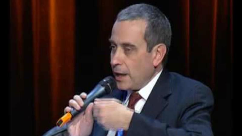 Le diplomate français Laurent Stefanini (Photo:  youtube)