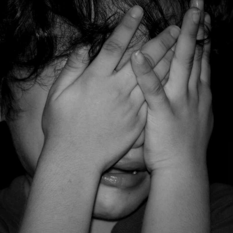 Centre de l'adolescence abus sexuel