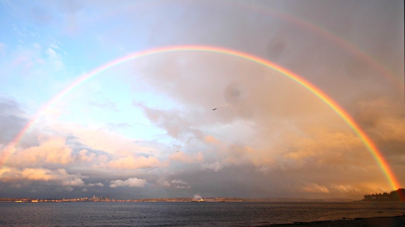 Un nouvel espoir se lève pour l'année 2016 (Photo:Mike McCune/Flickr/CC BY 2.0)