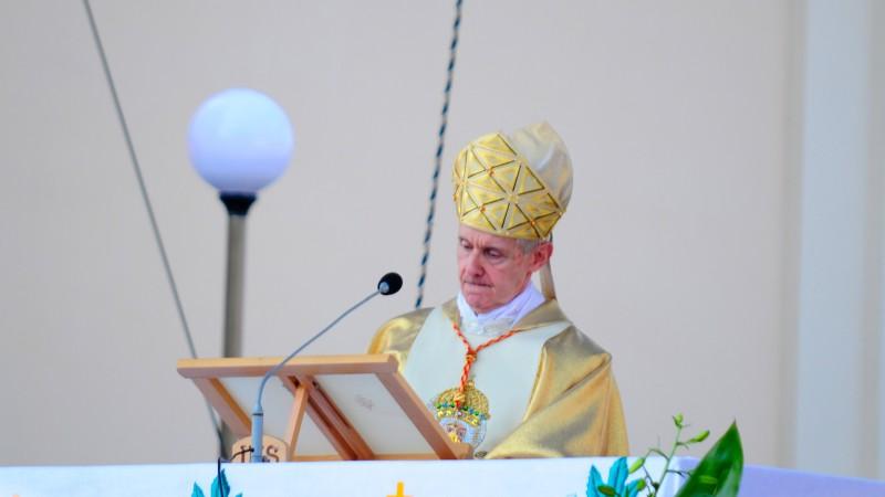 Mgr Jean-Louis Tauran, président du Conseil pontifical pour la dialogue interreligieux. (Photo: Flickr/Paval Hadzinski/CC BY-NC-ND 2.0)