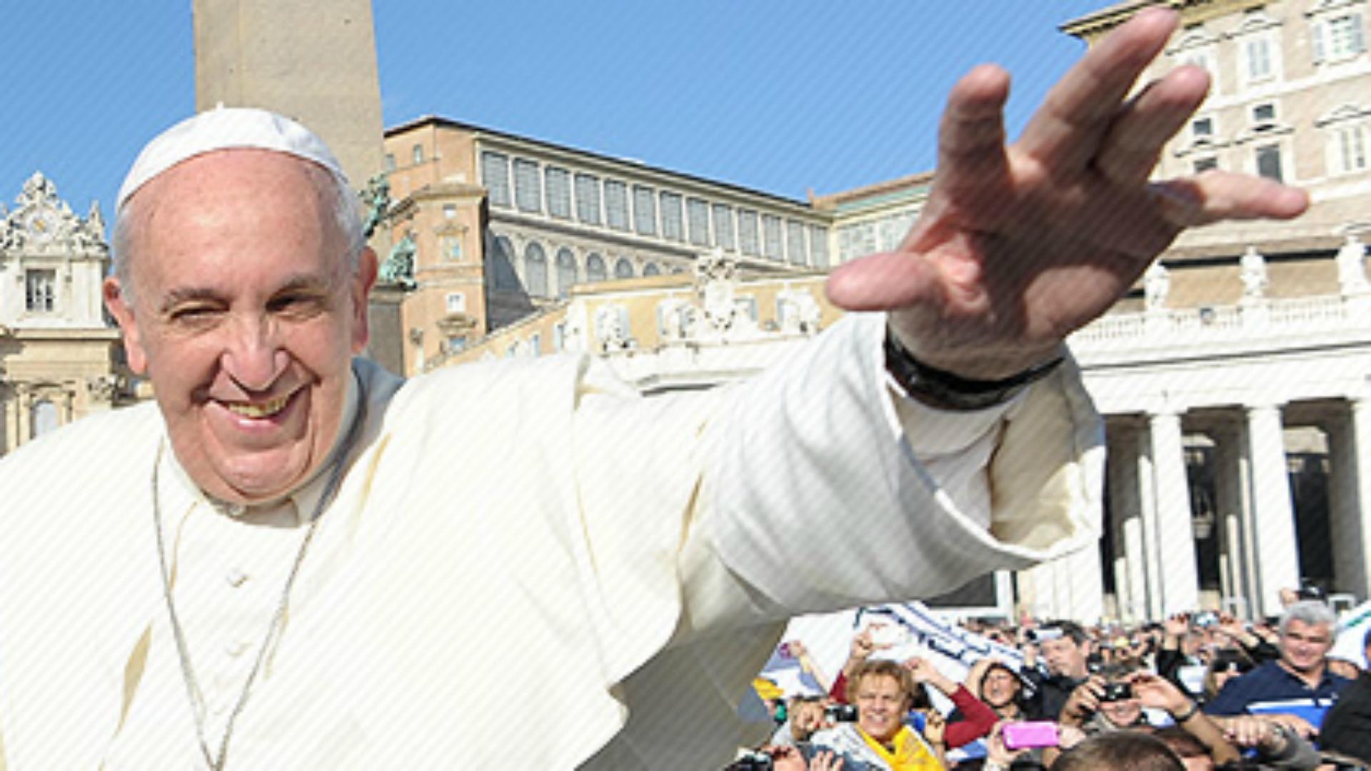 Pape fran ois trois ans de pontificat en chiffres - Le journal de francois ...
