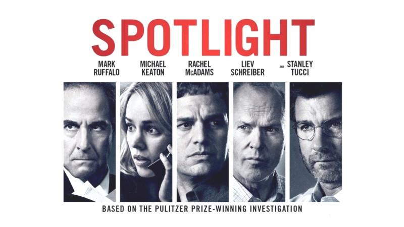 Spotlight raconte l'enquête des journalistes du quotidien américain Boston Globe qui ont révélé en 2002, les cas de pédophilie commis par des prêtres. (photo service de presse)