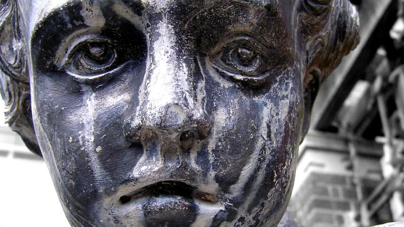 Les abus sexuels marquent souvent à vie (Photo: Kristy/Flickr/CC BY-NC 2.0)