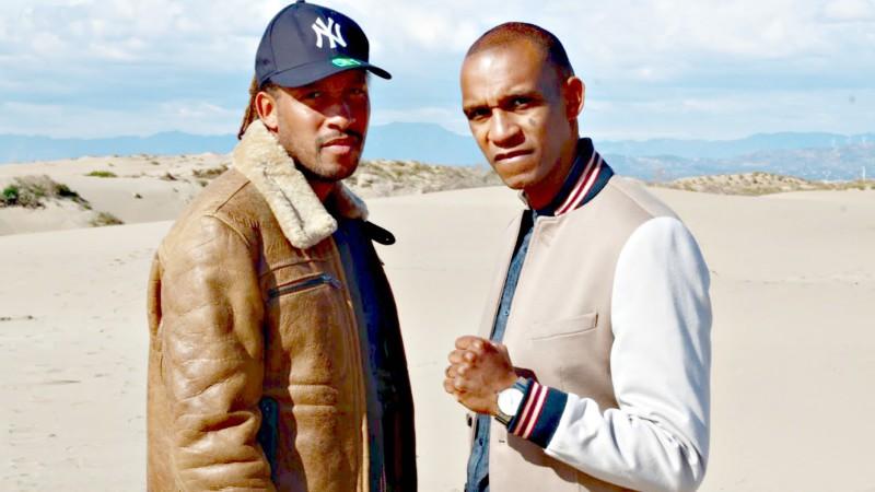 Leader Vocal David et François Furtade (Photo: DR)