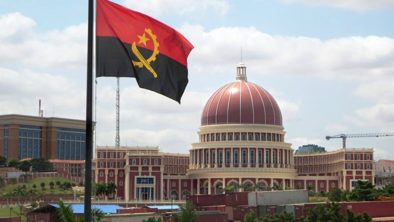"""Luanda, capitale de l'Angola (Photo: Flickr/David Stanley/<a href=""""https://creativecommons.org/licenses/by/2.0/legalcode"""" target=""""_blank"""">CC BY 2.0</a>)"""