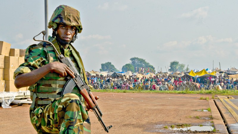 """Le Burundi vit en ce moment une période de troubles politiques (Photo d'illustration/US Army Africa/<a href=""""https://creativecommons.org/licenses/by/2.0/legalcode"""" target=""""_blank"""">CC BY 2.0</a>)"""