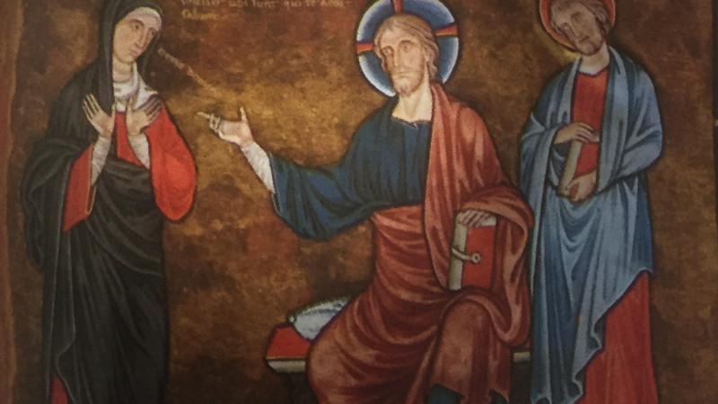 """Résultat de recherche d'images pour """"Icône des 72 Disciples"""""""