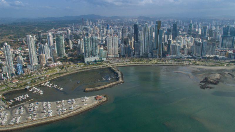Les prochaines JMJ se dérouleront à Panama city (Photo: Flickr/dronepicr/CC BY 2.0)