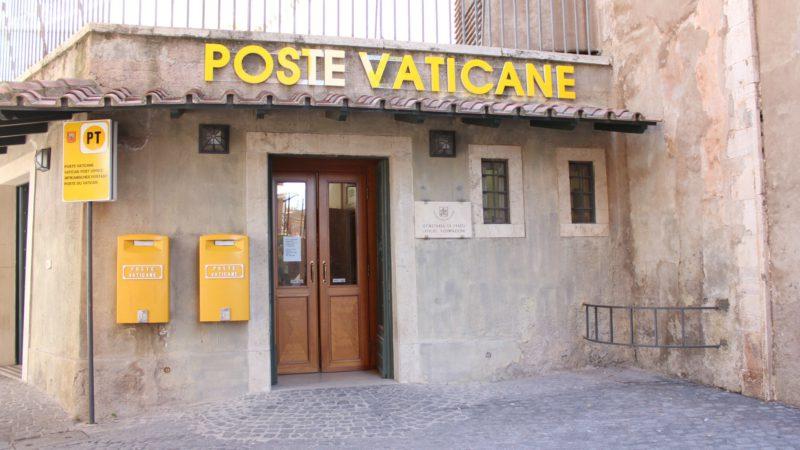 Poste vaticane. (Photo: Craig Murphy/Wikimedia)