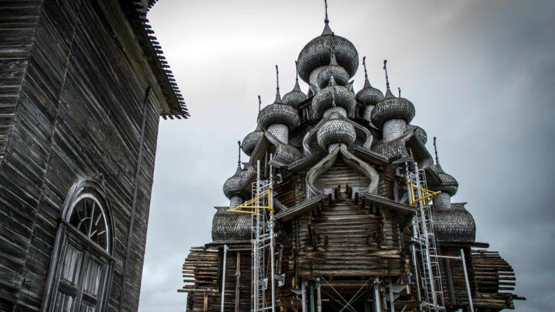 "L'Eglise orthodoxe russe a un programme de construction de 200 églises (Photo d'illustration: Christiaan Triebert/Flickr/<a href=""https://creativecommons.org/licenses/by-nc/2.0/legalcode"" target=""_blank"">CC BY-NC 2.0</a>)"