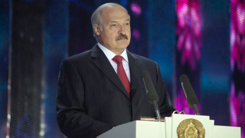 Rencontre bielorusse