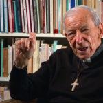 Le Père Patrick de Laubier (Photo: Youtube)