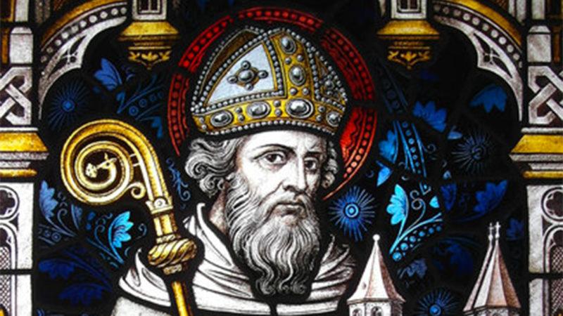 Saint Godard était évêque de Hildesheim et compte au nombre des prêcheurs les plus influents du Moyen Âge (Photo: farnostbubenec.cz)