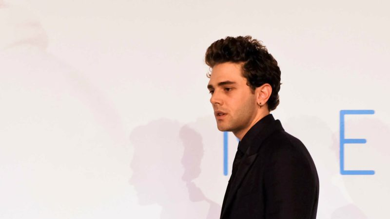"""Le film du réalisateur Xavier Dolan a remporté le Prix du Jury oecuménique de Cannes 2016 (Photo:Benedetto Pavano/Flickr/<a href=""""https://creativecommons.org/licenses/by-nc/2.0/legalcode"""" target=""""_blank"""">CC BY-NC 2.0</a>)"""