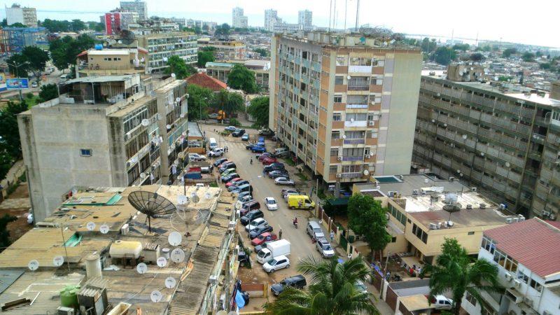 Luanda dating