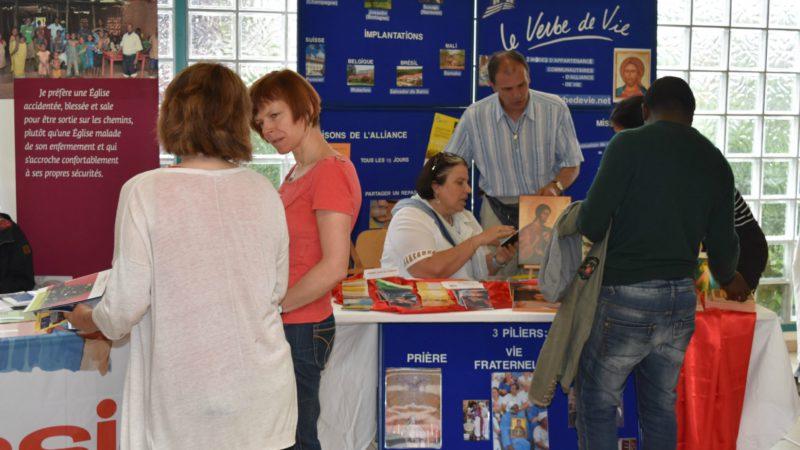 Festival des familles 2016 à Belfaux (Photo:  Jacques Berset)