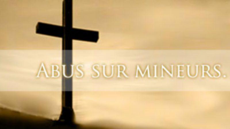 Abus sur mineurs. La réponse de l'Eglise (photo: copie d'écran, vatican.va)