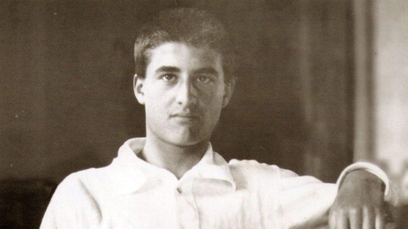 Le bienheureux Pier Giorgio Frassati (1901-1925) (photo domaine public)