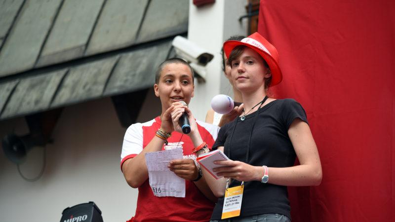 Rencontre jeunesse suisse